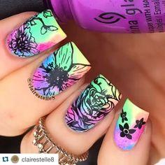 Consulta este vídeo de Instagram de @uberchicbeauty • 1,299 Me gusta