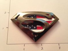 SUPERMAN SUPER HERO CPO CHIEF PETTY OFFICER CHALLENGE COIN