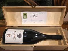 Terra Creta Grand Cru Extra Virgin Olive Oil in Magnum bottle