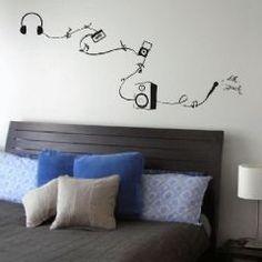 I want... wall decor