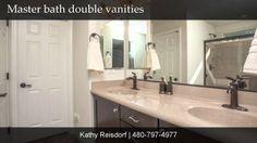 3656 E Covey Lane, Phoenix, AZ 85050 #ForSaleInPhoenix #KathyReisdorf #PhoenixRealEstate