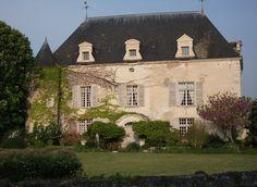 CHATEAU DE CHAINTRES | Saumur Champigny Wines invade the US!