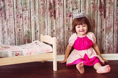 These Adorable Toddlers Recreated Their Favourite Fairytale Characters #myrandajosephsonphotography