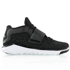 hot sale online 1a8ca 73260 JORDAN FLIGHT FLEX TRAINER 2 WHITE BLACK-WHITE Jordans Trainers,  Streetwear, Short