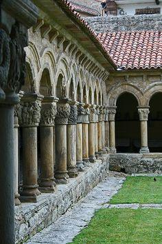 Colegiata de Santa Juliana. Claustro 2 | by Robert SG