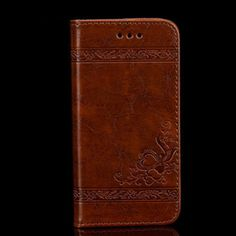 For iPhone 4s 5s 6 6s 7plus Case Luxury Leather Filp Case Wallet Cover For Samsung. Click visit to buy #FlipCase #case