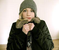 Emily Kinney. Nylon Mag