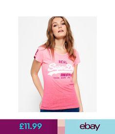 Superdry Tops & Shirts #ebay #Fashion