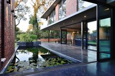 Gallery of House Sher / Eftychis Architects - 1