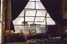 i love big windows