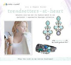 Shop My Chloe + Isabel Boutique!  https://www.chloeandisabel.com/boutique/petitedame