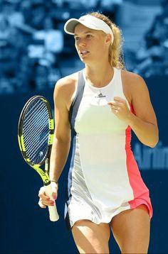 Caroline Wozniacki, US Open 2016