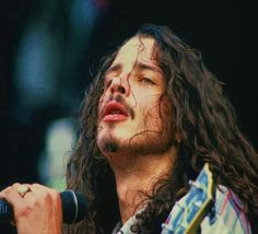 Chris Cornell Live, Fictional Characters, Fantasy Characters