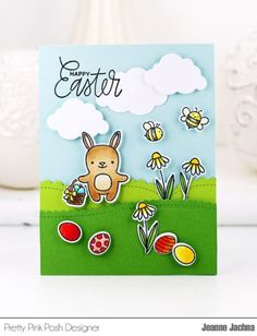 Pretty Pink Posh: Easter Theme Week Day 6 by jeanne