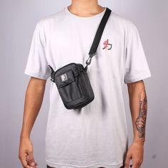 Shoulder Bag Térmica Hoshwear Preta - Hoshwear Inc. Shoulder Bags, Black, Shoulder Bag, Satchel Bag
