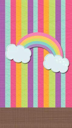 Walpaper fondos de pantalla wallpapers, fondo de pantalla para teléfonos, f Computer Wallpaper, Cellphone Wallpaper, Lock Screen Wallpaper, Wallpaper Backgrounds, Iphone Wallpaper, Cute Lockscreens, Rainbow Butterfly, Rainbow Wallpaper, Rainbow Background
