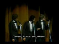▶ Les Luthiers - 07. Lazy Daisy [English subtitles] - YouTube