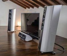Sonus faber Venere speakers available at Audio Visual Solutions Group 9340 W. Sahara Avenue, Suite 100, Las Vegas, NV 89117. The only McIntosh/Sonus Faber/Pryma Platinum Dealer in Las Vegas, Nevada. Call us @ (702) 875-5561 for pricing and availability.