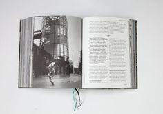 subkultury a nezávislé společenské proudy před rokem 1989. / Book TRIBES 0 - Urban subcultures and independet social currents in Czech Republic before 1989. Names