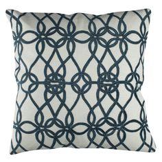 Lili Alessandra Gypsy Square Decorative Pillow #laylagrayce