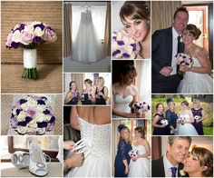Good Friday for Laura and Tom wedding at Tankersley Manor