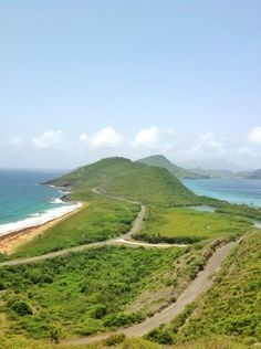 Family vacation to St. Kitts. Check out the sights and activities for parents and kids: http://travel.yahoo.com/ideas/st--kitts--bring-the-kids---there-s-something-for-everyone.html?page=1# #Caribbean #travel