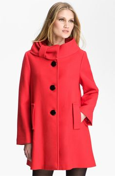 kate spade new york 'suzette' coat | Nordstrom....I tried this on and fell deeper in love!