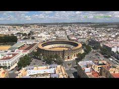 El Puerto de Santa María. Cádiz - YouTube