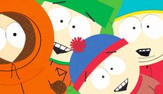 South Park Wallpapers HD Pictures.