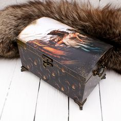 Game of Thrones Inspired Daenerys Targaryen by Alenahandmade