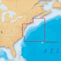 Navionics Platinum+ - New Jersey & Delaware - microSD™/SD™