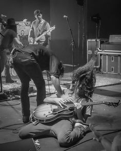 The Avett Brothers…Holy smokes! An amazing shot!