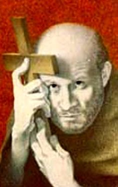 St John of the Cross. Dark Night of the Soul. Read it. Contemplate the simplicity of his truth-telling. Truth is an arrow and the gate is narrow that it passes through. (B Dylan). His message is essential today. Don't let religion get in its way.