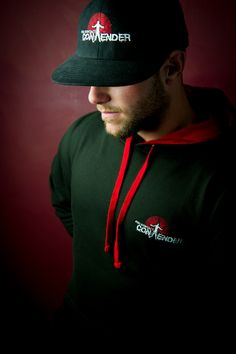 Full Contact Contender Hoodies available from £24.99   http://fccmma.co.uk/shop.php