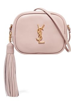 Pastel-pink leather Zip fastening along top Comes with dust bag Weighs approximately 1.1lbs/ 0.5kg Made in Italy