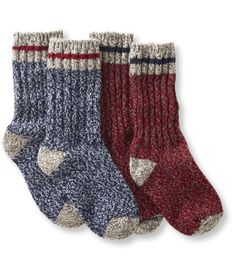 Anna: Merino Wool Ragg Sock, Two-Pack: Socks size Medium Colors: Navy Multi and Hunter Multi Alex Evans, Looks Style, My Style, Fall Outfits, Cute Outfits, Over Boots, Cozy Socks, Cabin Socks, Pret A Porter Feminin