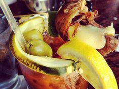 15 Over-the-Top Bloody Marys Across the US