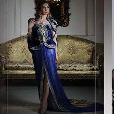 تشكيلة روعة من ملابس العروس - منتديات غرام