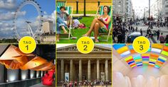 Vom Must-See bis Geheimtipp  – wie man 3 Tage in London perfekt nutzt - TRAVELBOOK.de