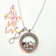 Origami Owl, Valentine's Day collection. www.CharmingLocketsByAline.OrigamiOwl.com