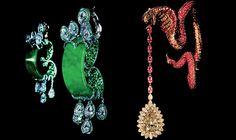 WALLACE CHAN JEWELRY | Jewelry Designer, Wallace Chan, JNA, Hong kong Jewellery & Gem Fair ...