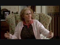 Catherine Tate Show Nan eating disorder & windows cleaning Comedy Video Clips, Catherine Tate, Tv Adverts, You Funny, Funny Stuff, British Comedy, George Michael, Disorders, Funny Bones