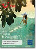 TUI séjours Afrique Océan Indien Passion des îles
