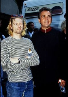 1993 MTV, with Peter Gabriel