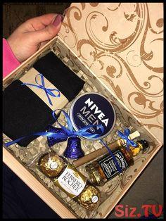 Diy Geschenk Basteln - Ein Geschenk an einen Mann, #Basteln #DIY #ein #einen #Geschenk #Geschenkfürfreund #mann
