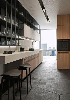 Cucine in rassegna | #kitchen