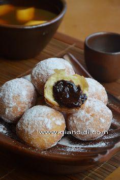 resep kue lapis legit coklat | Indonesian Sweet | Pinterest