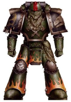 Salamanders - Warhammer Wiki - Space Marines, Chaos, planets, and more - Wikia Warhammer 40k Salamanders, Salamanders Space Marines, Warhammer 40k Art, Warhammer Models, Marine Colors, Green Knight, The Horus Heresy, Deathwatch, Dragon Warrior