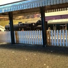 Sidmouth station on my #modelrailway