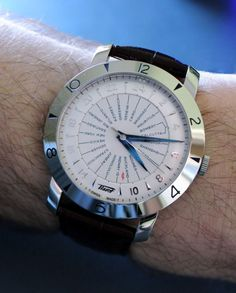 Tissot Heritage Navigator Automatic COSC 160th Anniversary Watch Review